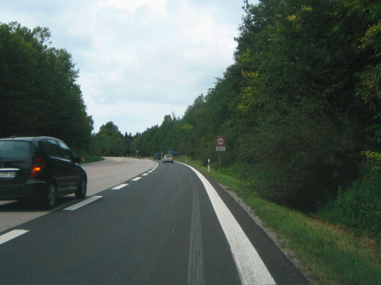 A 95 AS Wolfratshausen
