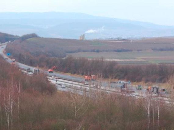 A 61 Gau-Bickelheim