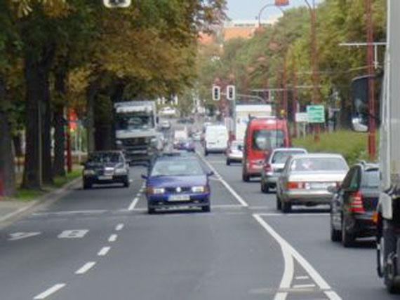 Arnstädter Straße, Erfurt