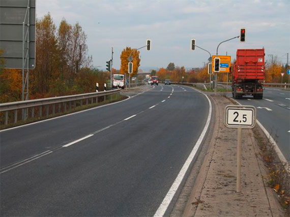 B 3 Bovenden, Göttingen