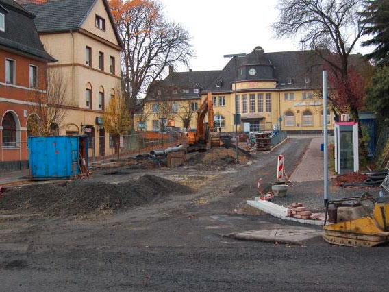 B 49 Alsfeld 2007