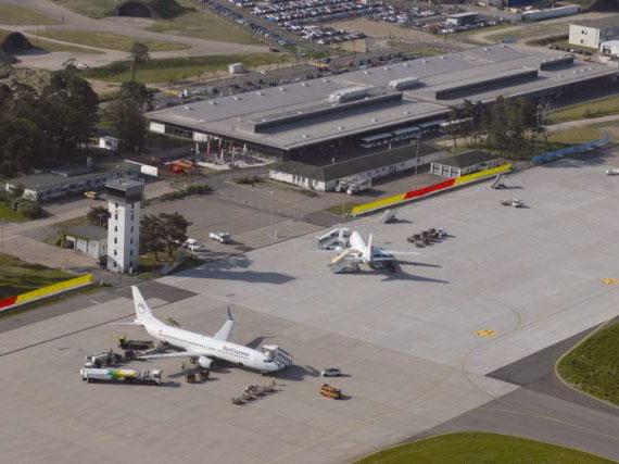 Baden-Airpark, Rheinmünster