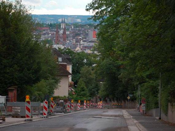 Idsteiner Str. Wiesbaden