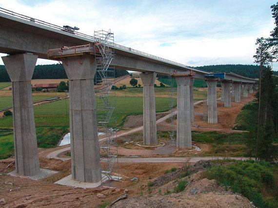 Kulmbachtalbrücke
