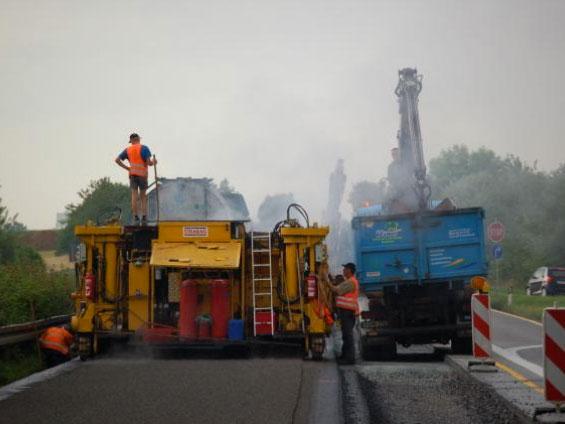 B 49 Limburg 2007