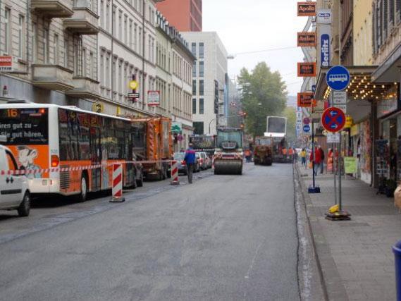 Moritzstraße, Wiesbaden