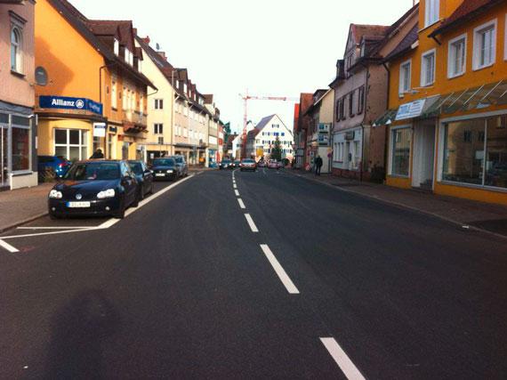 Straßburger Str., Freudenstadt