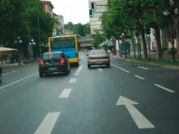 Wilhelmstraße, Wiesbaden